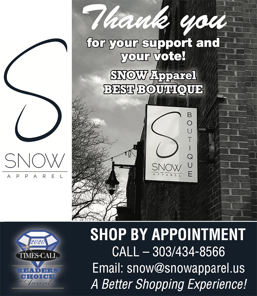 Snow Apparel Best Boutique